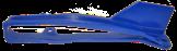 2005-2008 Yamaha WR 250F; 05-09 WR 450F; 05-09 YZ 125 250 450F Supermoto (SM) Front Chain Slider
