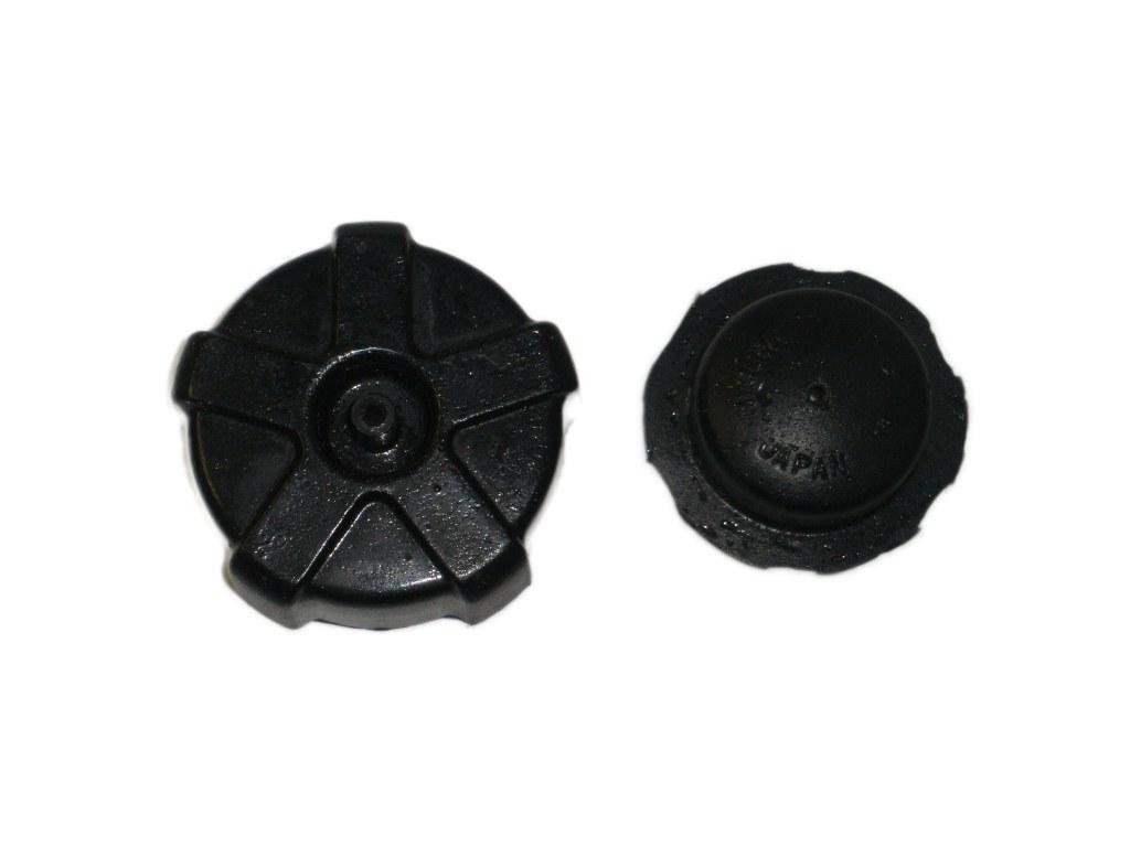 1979/1980 Suzuki RM 125; 79-81 RM 250; 79/80 RM 400; 81-84 RM 465/500 Gas Cap w/ Gasket