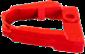 1986/1987 Honda TRX 250R Aftermarket Swingarm New Design Front Chain Slider